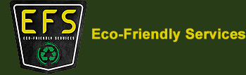 Eco-Friendly Services